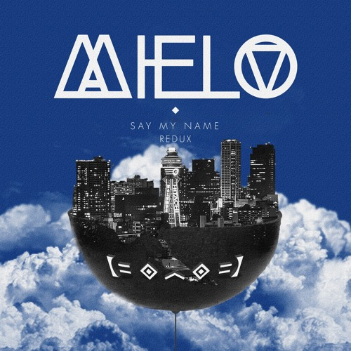 porter robinson say my name mielo redux by mielo free listening on soundcloud. Black Bedroom Furniture Sets. Home Design Ideas