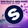 Sam Feldt - Shadows Of Love (ft. Heidi Rojas)