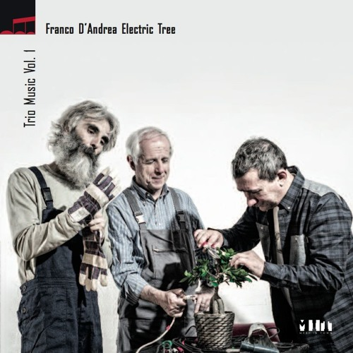 Franco D'Andrea ELECTRIC TREE(2CD Album Excerpts Mix)