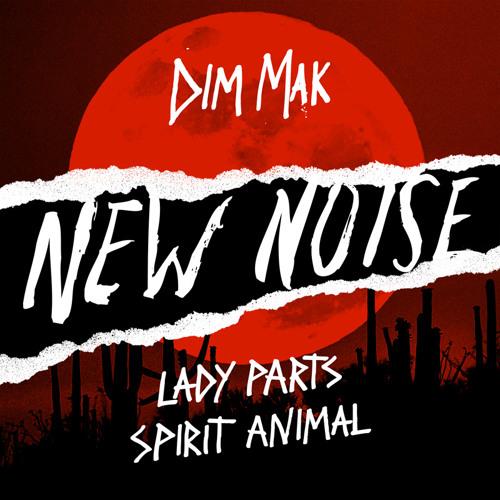Lady Parts - Spirit Animal