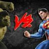Superman Vs Hulk  Música Pronta
