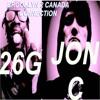 JON C 26G - Realest Ones