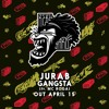 Jurab - Gangsta (ft. MC Roga) mp3