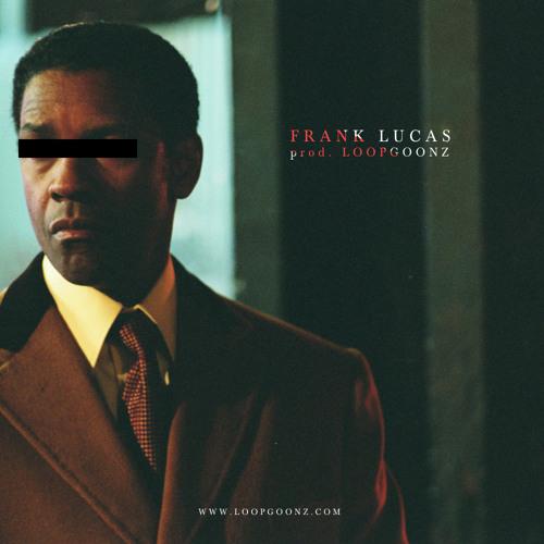 Frank Lucas *SOLD*