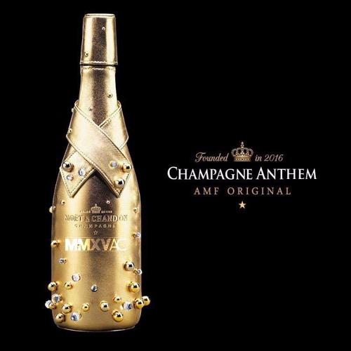 AMF - Champagne Anthem