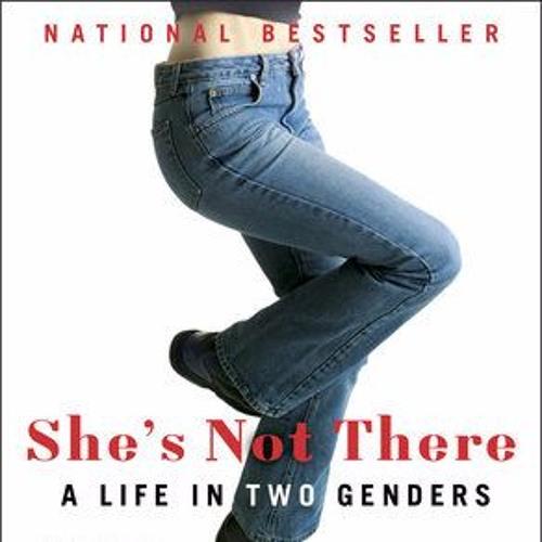 S1 E21: Jennifer Finney Boylan, Author of She's Not There