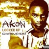 Akon - Locked Up (Ed Marquis Bootleg)