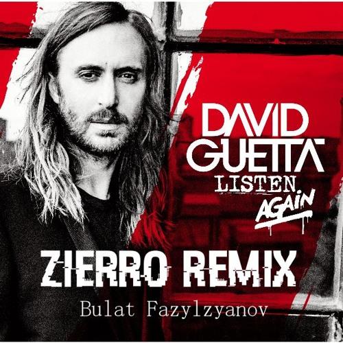 ZIERRO David Guetta Feat Afrojack Bass Line (ZIERRO Remix) soundcloudhot