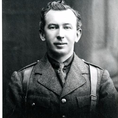 1916 Oral History: Fionan Lynch