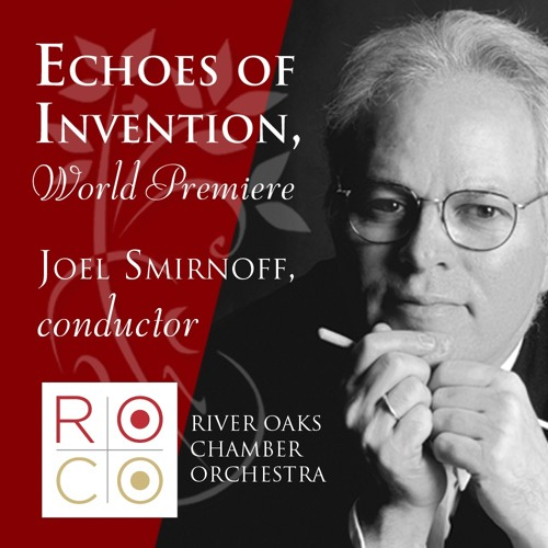 Sayles, Echoes of Invention for Narrator and Orchestra (narrated by Dean Dalton)
