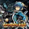 【M3 2016 春】MUZIK SERVANT / Mind Muzive(CrossFade)【1st Full Album】