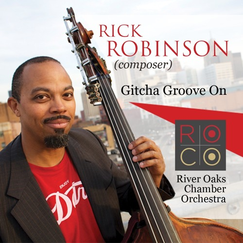 Robinson, Gitcha Groove On!