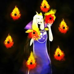 Ill-Crowned Queen [Undertale Fantheme]