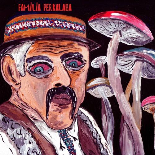 Familia Perkalaba - Argelujah [EP]
