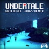 J Razz - Waterfall (Undertale Remix) ft. bLiNd
