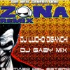 12 LA GOZADERA The New Generation Dj Gaby Mix GENTE DE ZONA FEAT MARC ANTHONY(DEMO)