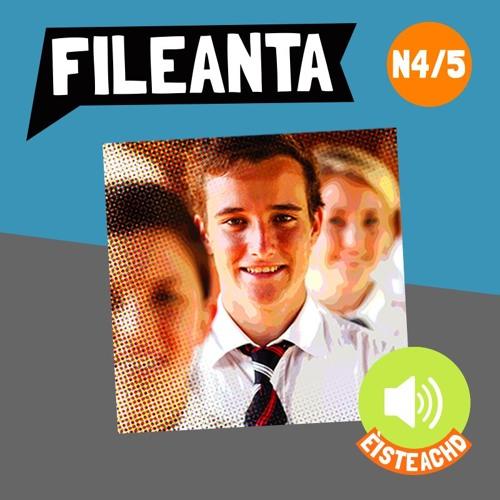 Fileanta - Fo Bhruid