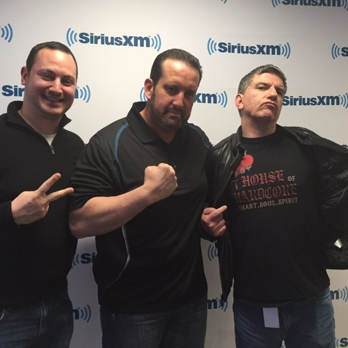 Tommy Dreamer: I'm a Roman Reigns supporter and I'll tell you why...