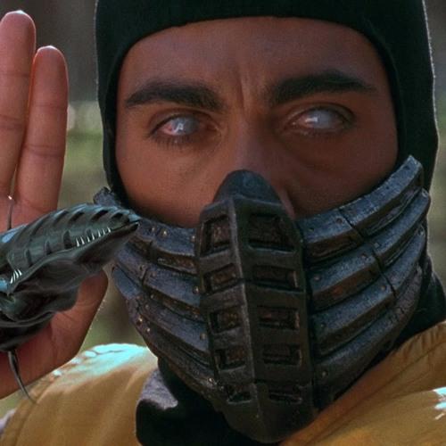 The Spin-off Doctors: Mortal Kombat