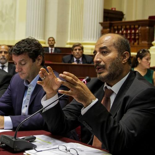 Presentaci n del ministro del interior jos p rez for Escuchas del ministro del interior