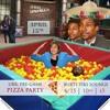 Pizza Party ft. Suzana Martinez / Steez Jobs by UBR