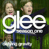Defying Gravity - Glee Version (Cover)