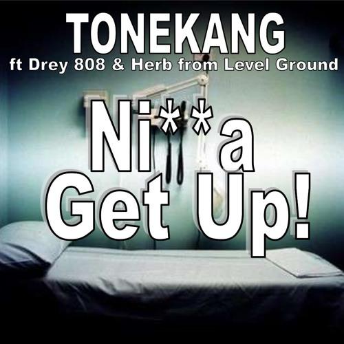 LevelGround Niga Get Up! soundcloudhot