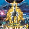 Pokémon Arceus and the jewel of life opening theme