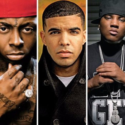 Drake - I'm Goin' In feat. Lil Wayne & Young Jeezy
