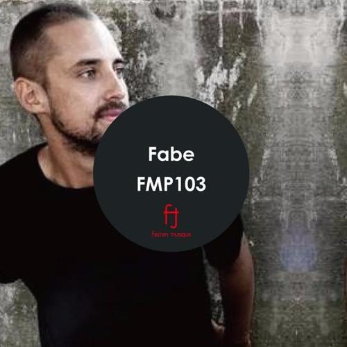 Fasten Musique Podcast 103 | Fabe