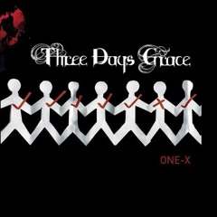 Never Too Late By Three Days Grace