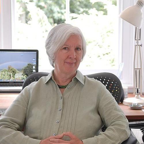 Hovisäveltäjä Judith Weir Classicin jututettavana
