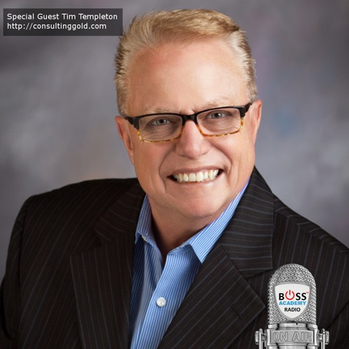 102 - Tim Templeton - How To Use Referrals To Build Your Business