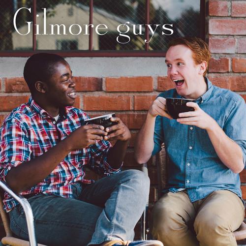 podcast gilmore girls