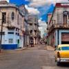 Salí De La Habana (variación latinoamericana)