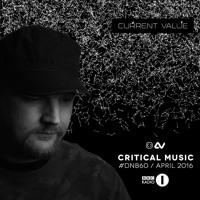 Current Value | #DNB60 | Critical Music | BBC Radio 1 | Friction D&B Show