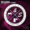 Milk & Sugar with Barbara Tucker - My Lovin (Mat.Joe Remix Radio Edit)