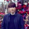Kyuhyun 1st Japan single - Celebration