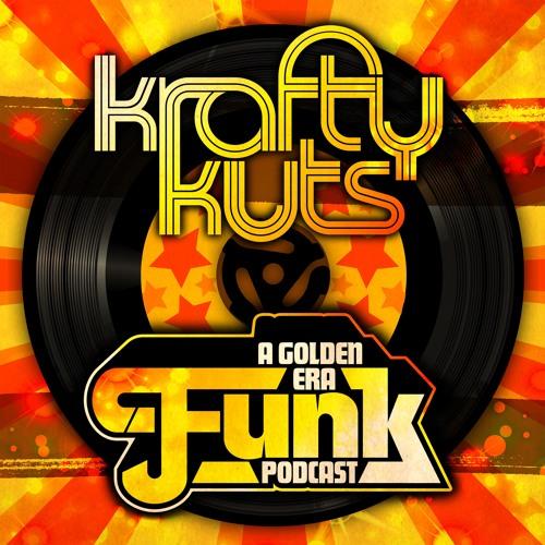 A Golden Era Of Funk Podcast