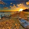 Sunset Beach - Cosmosis Chill (Dr Funkenstein)