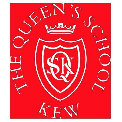Volunteering at Queens School