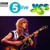 BBC Radio 5 Live - Steve Howe interview with Rhod Sharp 13 April 2016