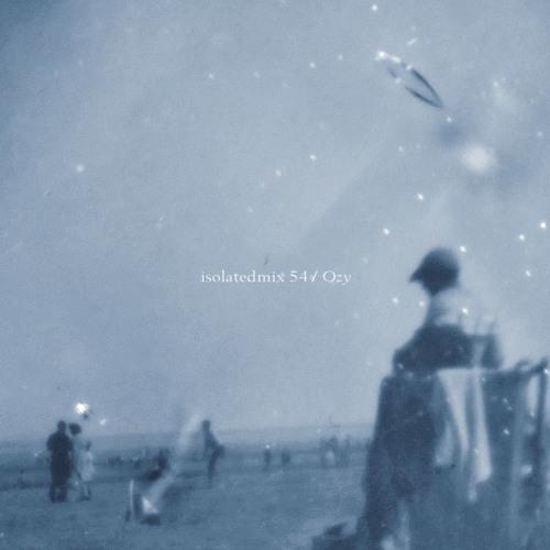 Ozy - Isolatedmix 54