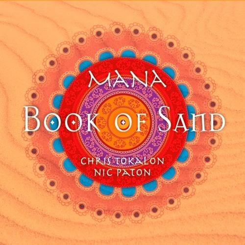 Mana ~ Book Of Sand