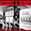 Wicked And Bonny - Inglan Is A Bitch (Linton Kwesi Johnson Refix)