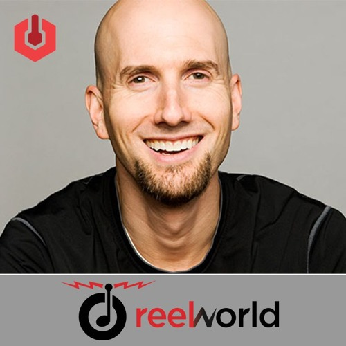 32. ReelWorld: How to Make Jingles Fun to Improve Your On Air Brand