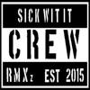 P Wish - Homely Girl RMX - S.W.Crew KUTTz - DJ PLATYFOB_  DIN4MIS_ DjMikz_ - DjNoiz_