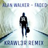 Alan Walker ft. Iselin Solheim - Faded (Krawl3r Remix) [Free Download]