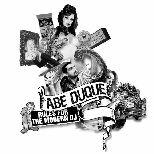 09 Abe Duque Diabeto (Snippet)