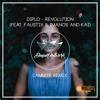 Diplo - Revolution (feat. Faustix & Imanos And Kai) IAMMYR Deep House Remix [Exclusive Premiere]